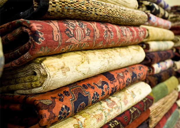 Silk Road Rugs Furniture